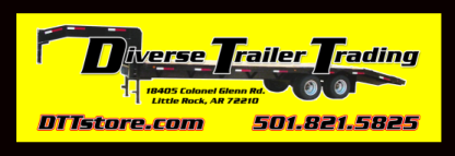 Diverse Trailer Trading